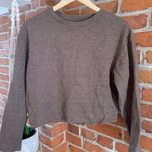 Frank and Oak Pullover!